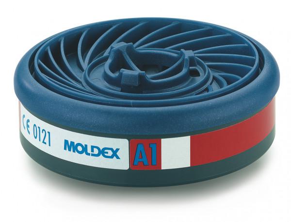 MOLDEX Gasfilter 9100 EASYLOCK® A1