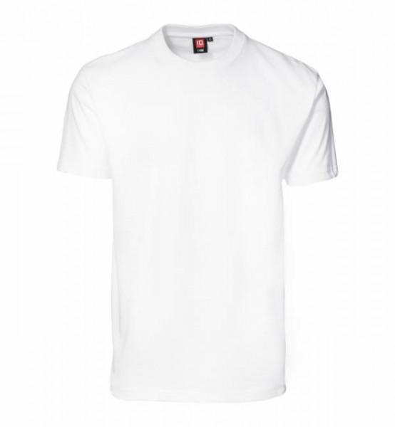 ID T-Shirt 0510, weiss