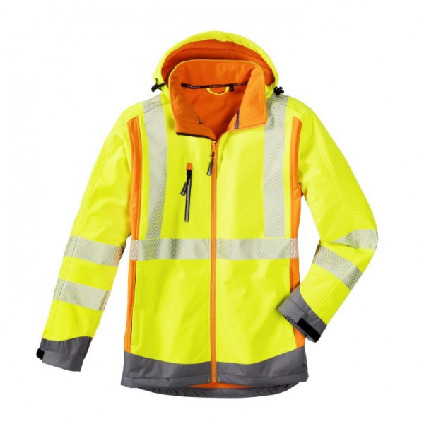 HOUSTON PROTECT® Softshell-Jacke