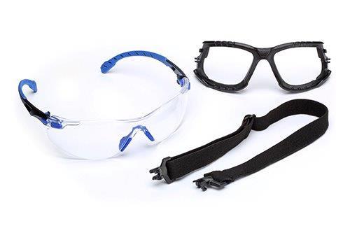 3M™ S1101SGAFKT Solus 1000 Schutzbrillen Set