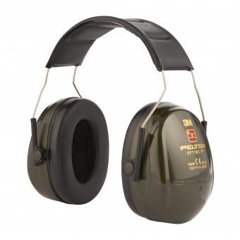3M™ H520A Optime II Kapselgehörschützer