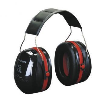 3M™ H540A Optime III Kapselgehörschützer