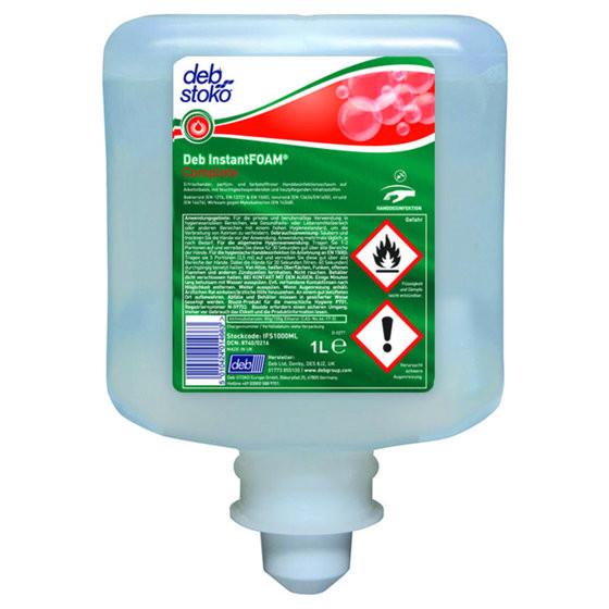 Deb Stoko® InstantFOAM Complete 1.000 ml