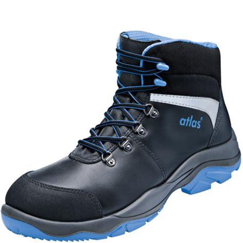 ATLAS SL Stiefel 845 XP BLUE Größe: 40
